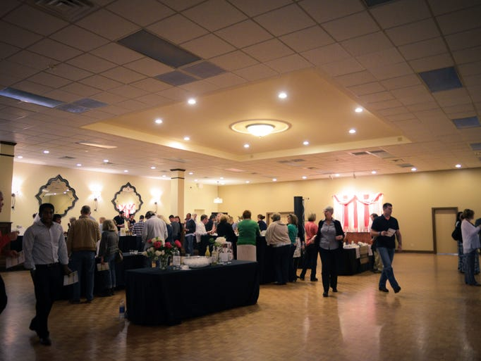 Asheville chefs and mixologists entertain foodies at