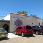 The American Legion Riders, Chapter 12, Deming, N.M., will host the Ride for Vets bike rally Saturday at the American Legion Bataan Post 4, 619 W. Spruce St. Sign-up and breakfast is at 8 a.m. and kick stands are up at 9:30 a.m. Proceeds from the bike rally will help support veterans in Deming and Luna County.