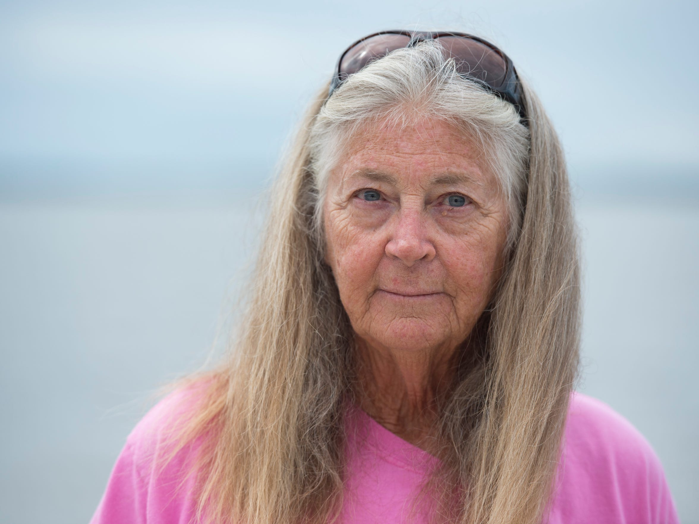 """My whole life has changed because I'm not fishing. I'm just not doing it,"" said Marcia Foosaner, 70, who, after spending nearly 30 years as a fishing guide on the St. Lucie River and Indian River Lagoon, is moving from Palm City to Lake Placid because of the polluted water in Martin County. In Lake Placid, Foosaner said she can fish in dozens of lakes that appear ""crystal clear"" and since the city is centrally located, she'll also have access to the Atlantic and Gulf coasts."