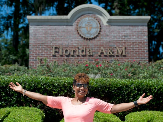 """It may be longer than six years for some people to graduate. For me, it's been 40,"" said Marshelle Moreland, 56, of Tallahassee, who will be graduating Aug. 3 with a bachelor's degree in interdisciplinary studies from Florida Agricultural and Mechanical University. Moreland initially began her pursuit for a bachelor's degree when she was a teenager, but left school during her senior year to take a job with the U.S. Postal Service. ""I see how a young person can come in with the ability to learn and lose their way... but they still have a goal of a college education,"" she said."