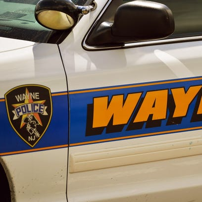 Wayne Police charged a Pennsylvania woman with possession