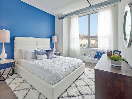 Soho Lofts offer one-, two-, three- and four-bedroom