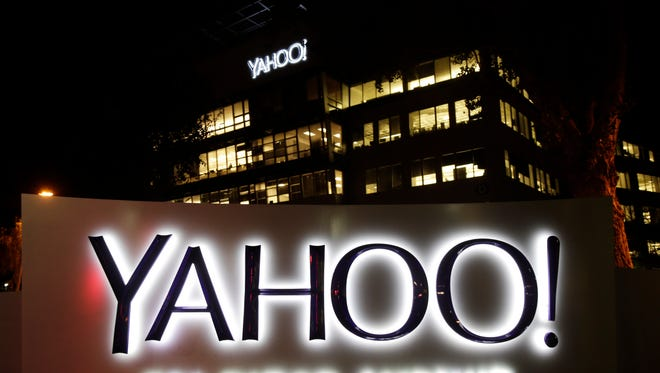 Yahoo! Is set to hold its annual shareholders meeting Wednesday