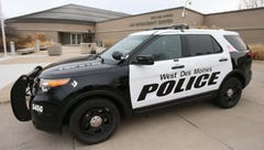 Mix-up forces police in West Des Moines (and elsewhere) to scramble on widely used crime data