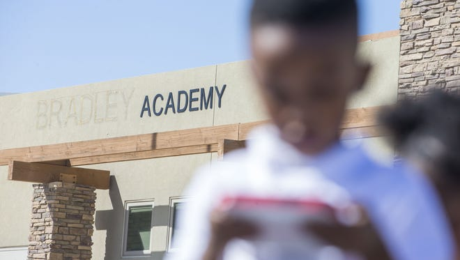The Arizona Republic examines the finances of some of the state's most prominent charter schools to reveal how they spend the tax dollars they receive, who profits off the operations and what those deals mean for the future of education.
