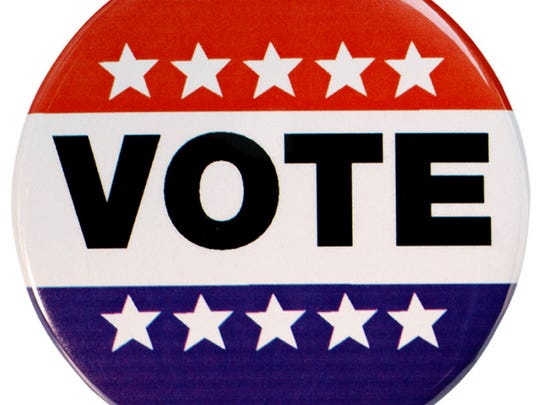Runoff elections as well as some tax referendums will be decided by voters on Saturday.