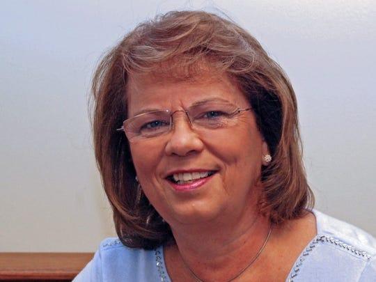 Kaye Hahn