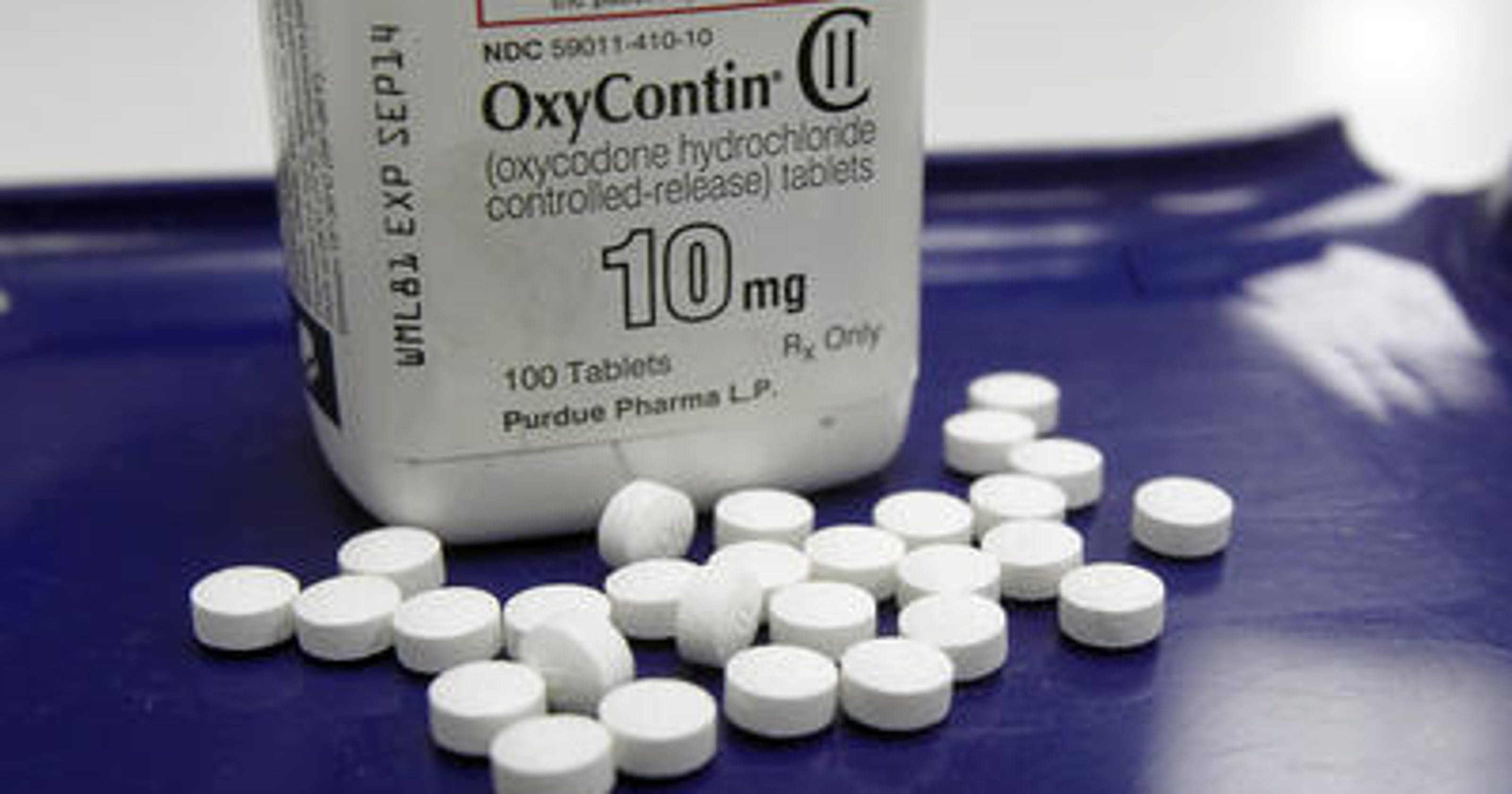 Doctors charged in opioid bust: See who is on the list, by state