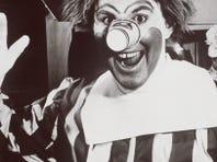Ronald McDonald gets a makeover