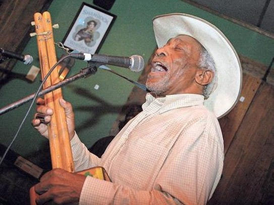 Mac Arnold's four-year-old restaurant and music venue
