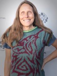 """Filmmaker Elke Duerr will screen her documentary, """"Story"""