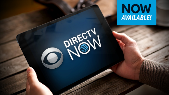 DirecTV Now, AT&T's Net-delivered TV service, has filled
