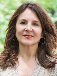 """Jill Bialosky will discuss """"Poetry Will Save Your Life: A Memoir"""" at the John C. Hodges Library at UT Knoxville at 7 p.m. Feb. 26. The event is free and open to the public."""