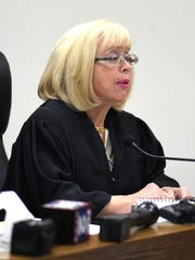 Judge Sandra Cicirelli arraigns Jovica Nikoloski on