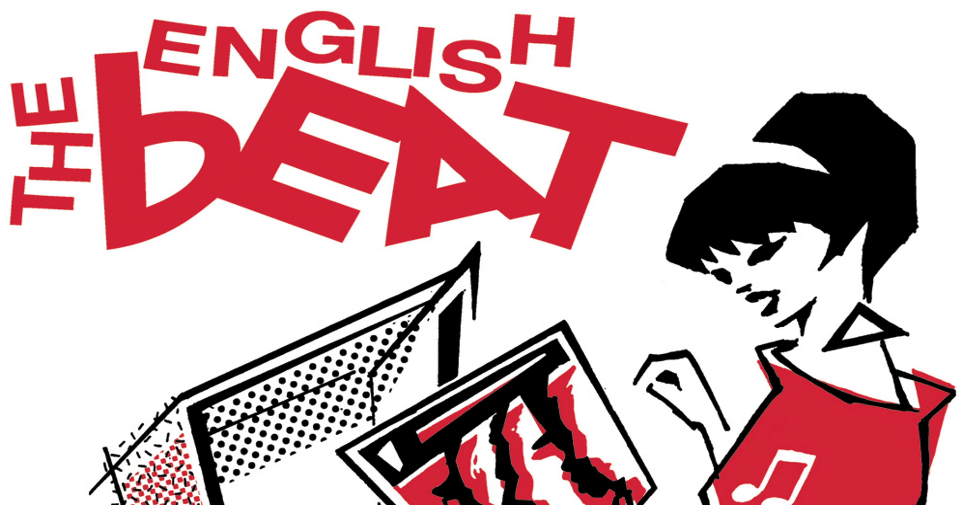 Dad Rock podcast: The English Beat goes on