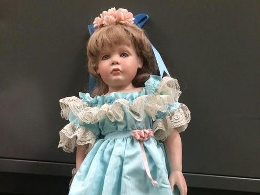 Doll mystery