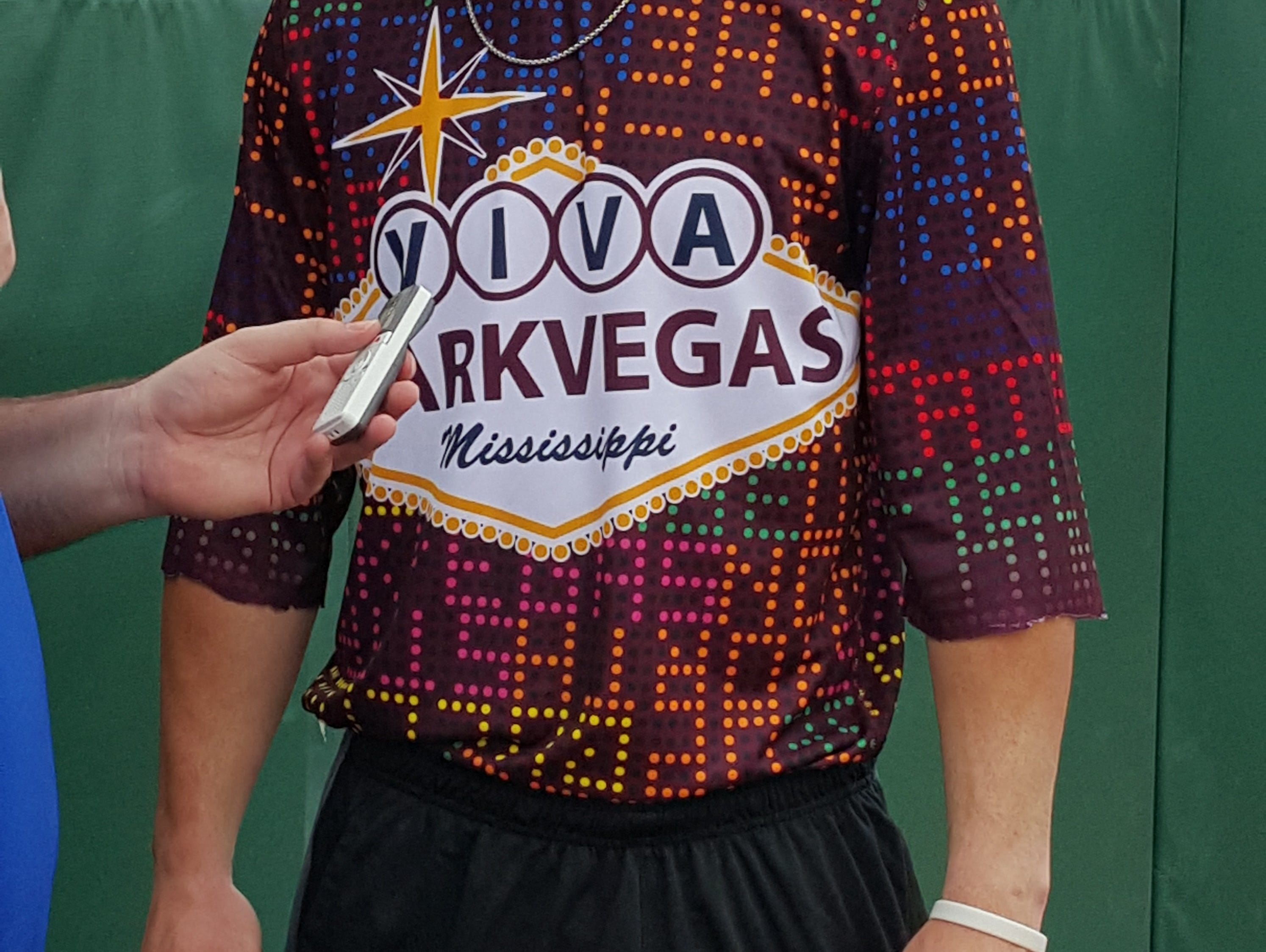 T shirt design jackson ms - Mississippi State Revealed New Warmups Wednesday Prior To Super Bulldog Weekend