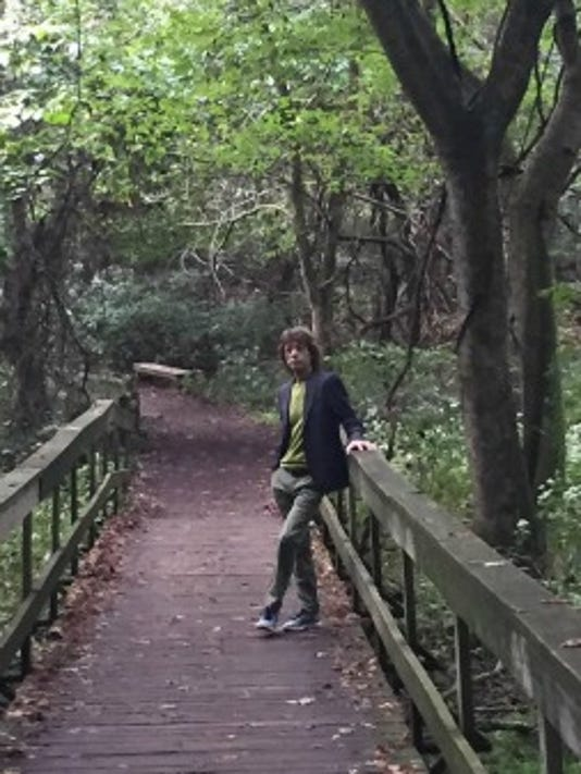 635792900418930897-Mick-in-the-woods