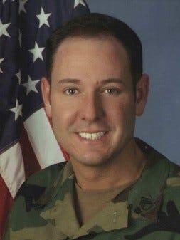 Veteran Steven Cooper is suing VA for $50 million.