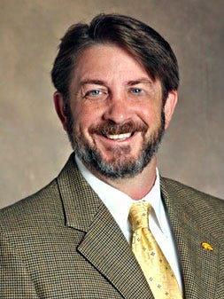 J. Bret Becton has been named the next dean of the B.I. Moody III College of Business Administration at the University of Louisiana at Lafayette