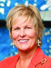 Cathe Dykstra, Family Scholar House