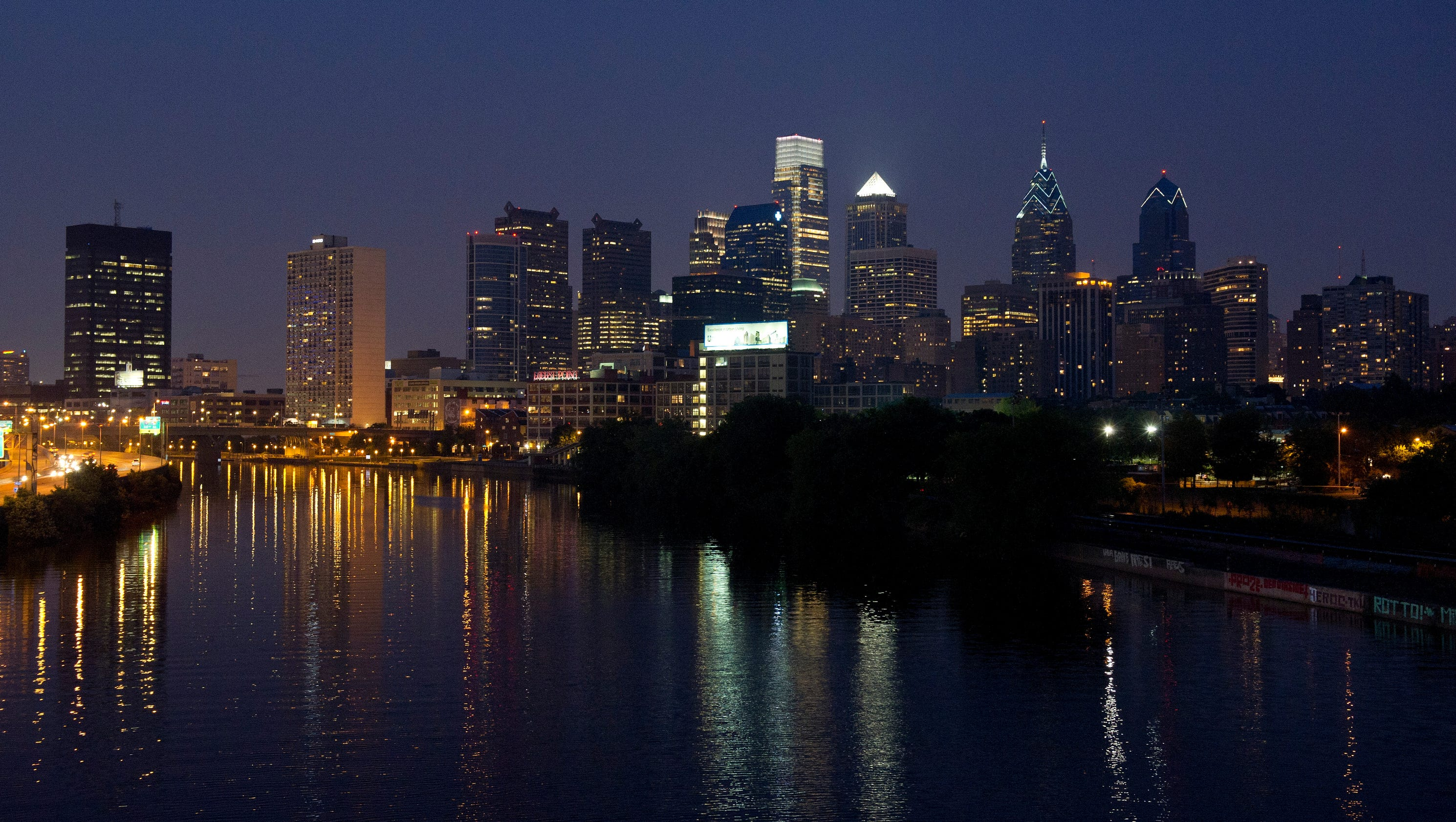 Philly Chicago And Baltimore Best Cities For Vampires