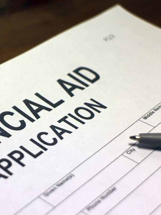 financial aid guidelines for fafsa