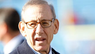 Stephen M. Ross became part of the Dolphins ownership group in 2008.