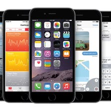 iOS 8 adds numerous features to the iPhone