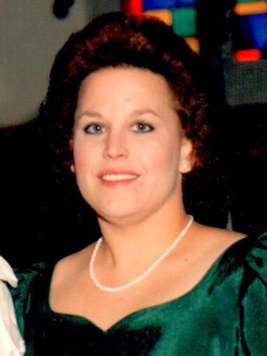Sherri Presley