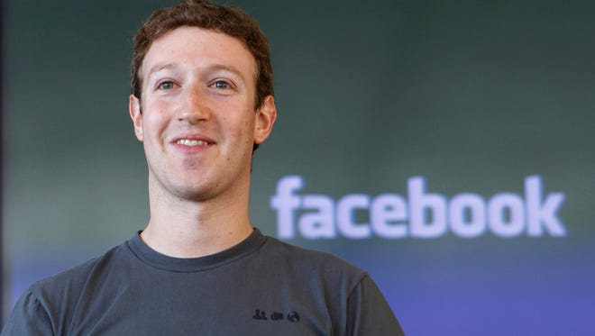 Facebook CEO Mark Zuckerberg created an entire new platform for engaging others online and revolutionized social media. Successes like Zuckerbergs are at the center of the debate on the origins of wealth