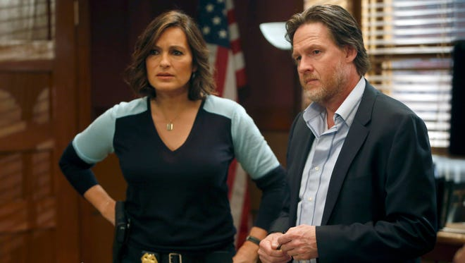 Contract negotiations between 'Law & Order' mastermind Dick Wolf and NBC are the main hurdle to renewal for 'Law & Order: SVU,' which was the top vote-getter in USA TODAY's 17th annual Save Our Shows poll with 46.2%.