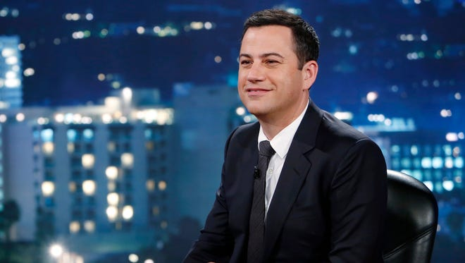 """ABC is apologizing for a segment of """"Jimmy Kimmel Live"""" in which a child joked about killing Chinese to help erase the U.S. debt. The boy's unscripted comment came during a comedy bit in which youngsters commented on news events."""