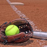 District 3 softball results, June 2