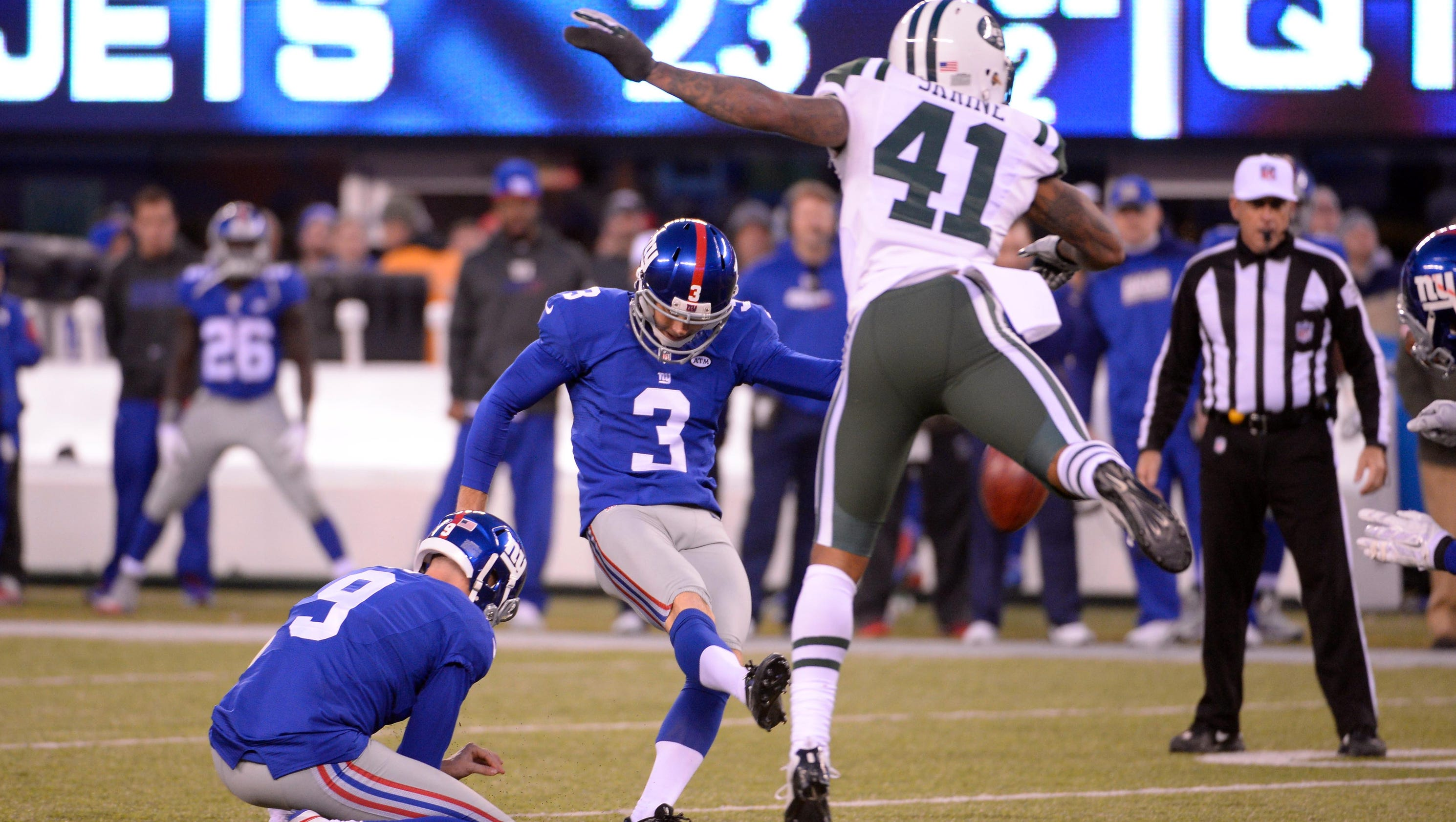 jets win battle of new york in costly loss for giants. Black Bedroom Furniture Sets. Home Design Ideas