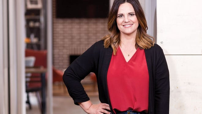 Shannon Lee is the new executive director for Leadership Columbus.