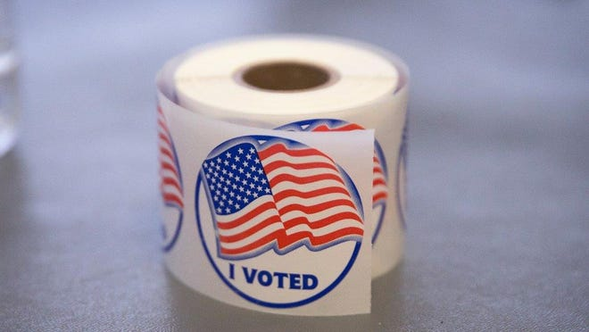 Ocean Township has 10 candidates for five seats on its council.