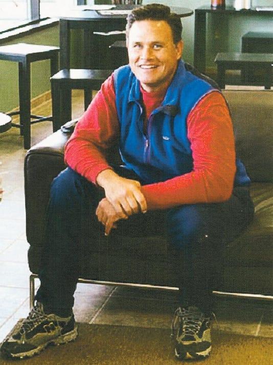 Mark Joseph Grabowski