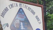 A new fee schedule has been  implemented at Indian Creek Recreation Area near Woodworth.