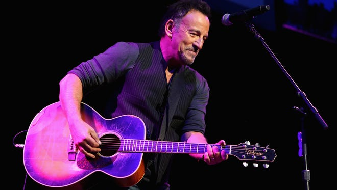 Bruce Springsteen and the E Street Band will play the BMO Harris Bradley Center in Milwaukee in March.