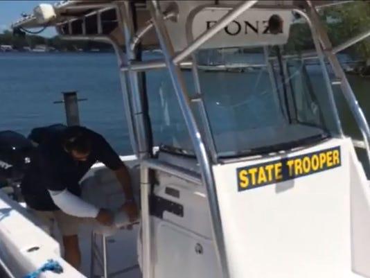 StateTrooperBoat
