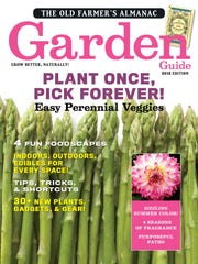 Garden Guide cover image