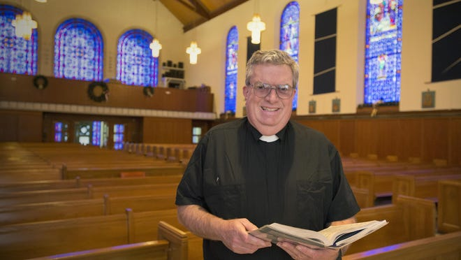 The Rev. Chris LaBarge of St. Francis de Sales Catholic Church in Salisbury writes about the church's position on immigration.