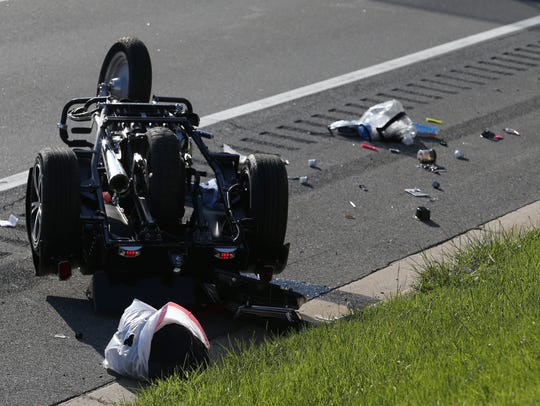There were 4,990 motorcycle fatalities on U.S. roadways in 2017. The year before, there were 5,286 motorcyclists killed, which was a 5.1 percent increase from 2015, which saw 5,029 fatalities.
