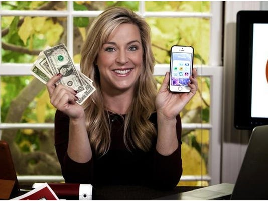 These apps make managing money a snap