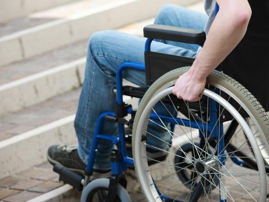 wheelchair stock