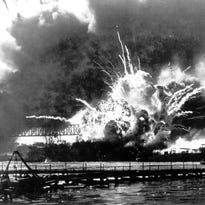 After Pearl Harbor, suddenly life got more serious