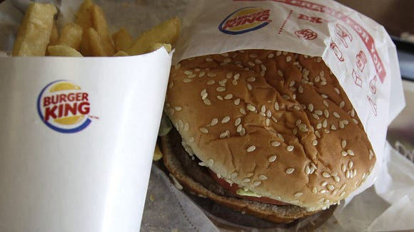 Burger King has been releasing short ads that trigger