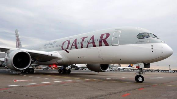U S , Qatar reach agreement in long-running dispute over Qatar Airways