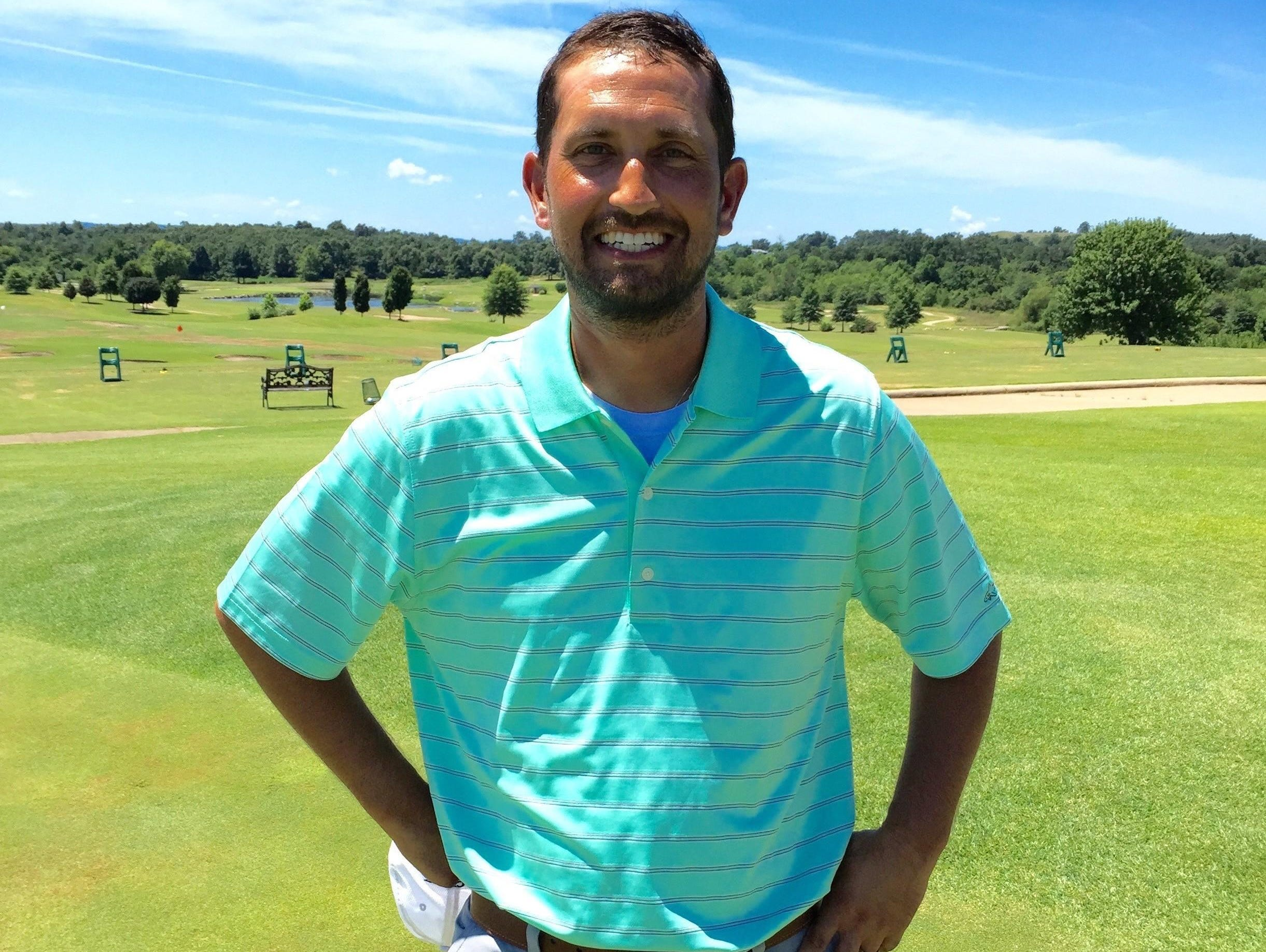 Kirk Brown recently followed up his Match Play club championship by winning the Big Creek Stroke Play Championship on Sunday at Big Creek Golf & Country Club, finishing two rounds with a 139. Matt Johnson, who also finished runner-up to Brown in the match play tournament, finished second with a two-day total of 145. Randy Costa shot a 151 to win the senior flight, and Robert Stewart won the super senior flight title with a 160.